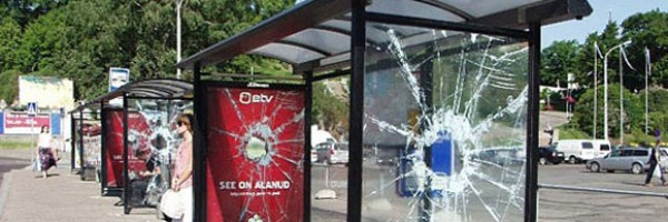 Creative Examples of Bus Stop Advertisement Ideas