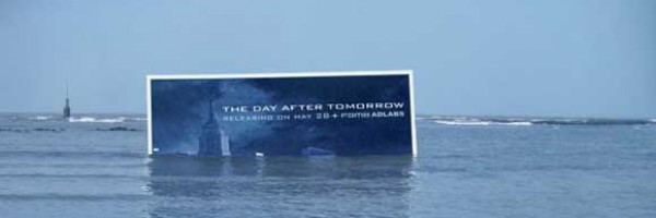 Extraordinary Creative Billboard Ads