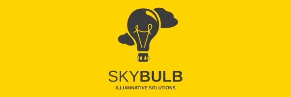 20 Talented Light Bulb Logo Design Ideas