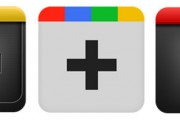 Free Google Plus Icons to Download