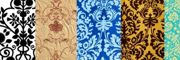 52+ Fabulous Ornate Patterns and Textures