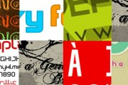 10 Useful Free Fonts For Web Designers