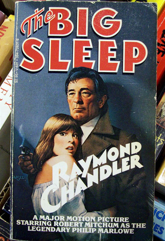 The Big Sleep / Chandler
