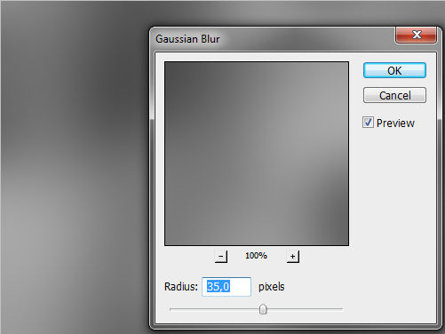 Step 3. Image and tones smoothing