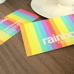 Business Cards for Companies Best Practice
