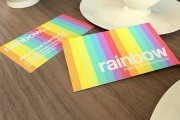 rainbow-business-card