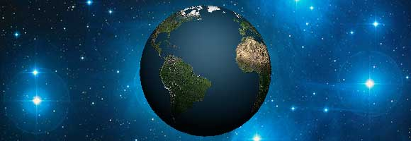 3d earthCreating a 3D Spinning Earth in Photoshop CS6
